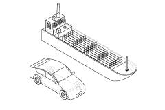 Auto GPS – MGS030