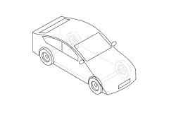 Auto GPS – MGS620
