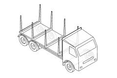 Auto GPS – MGS640